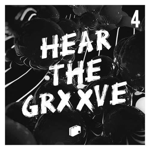 Hear The Groove (4) (2018)