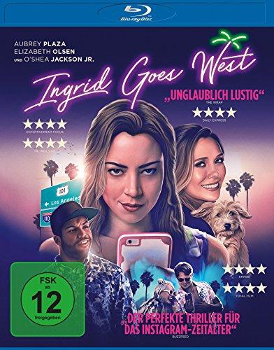 download Ingrid Goes West (2017)