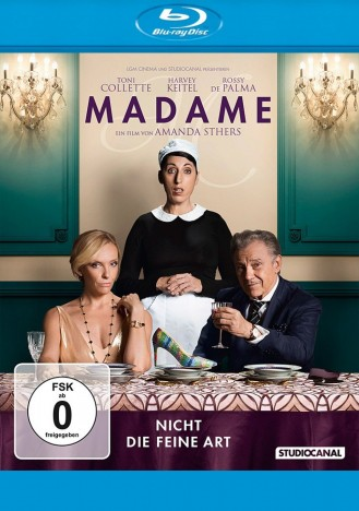 download Madame Nicht die feine Art