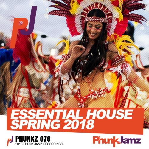 Essential House Spring 2018 (2018)
