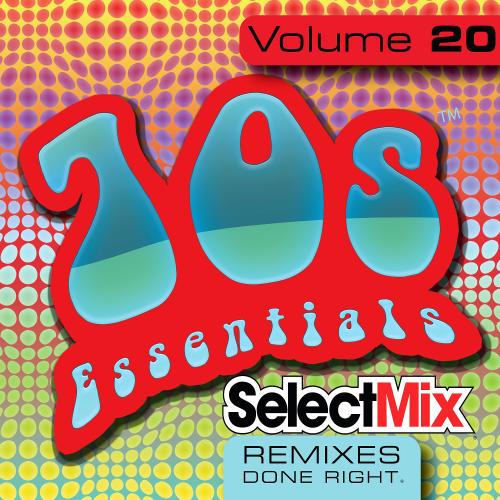 Select Mix 70s Essentials Vol. 20 (2017)