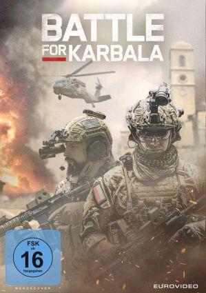 Battle For Karbala 2015 German Ac3 BdriP XviD-HaN