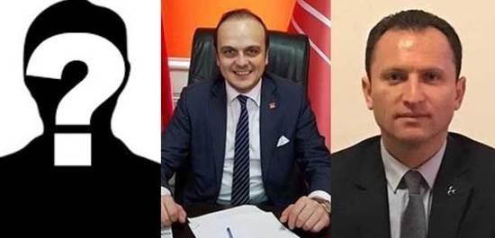 AKP'DE SORU; CHP'DE TIĞLI, MHP'DE ÖZ