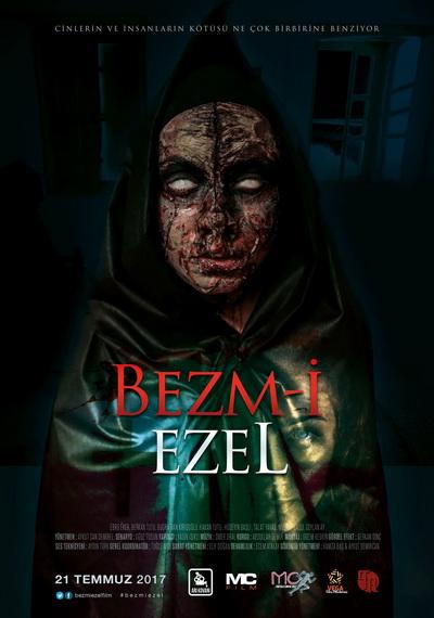 Bezm-i Ezel | 2017 | 720p | WEB-DL | Tek Link