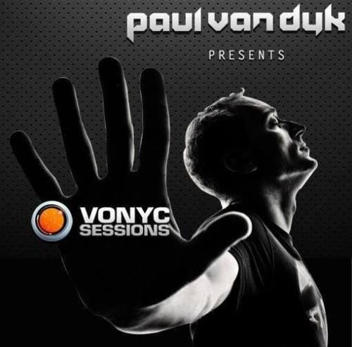 Paul van Dyk & Suzanne Chesterton - Vonyc Sessions 598 (2018-04-20)