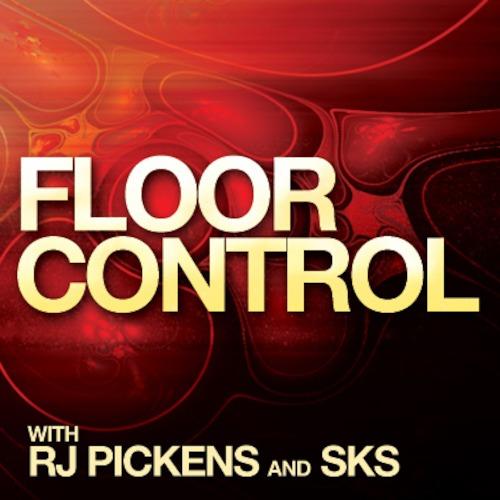 RJ Pickens - Floor Control 115 (2018-04-20)