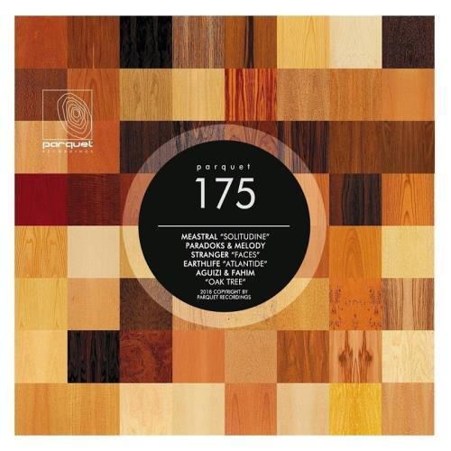 Solitudine / Faces / Atlantide / Oak Tree - EP (2018)