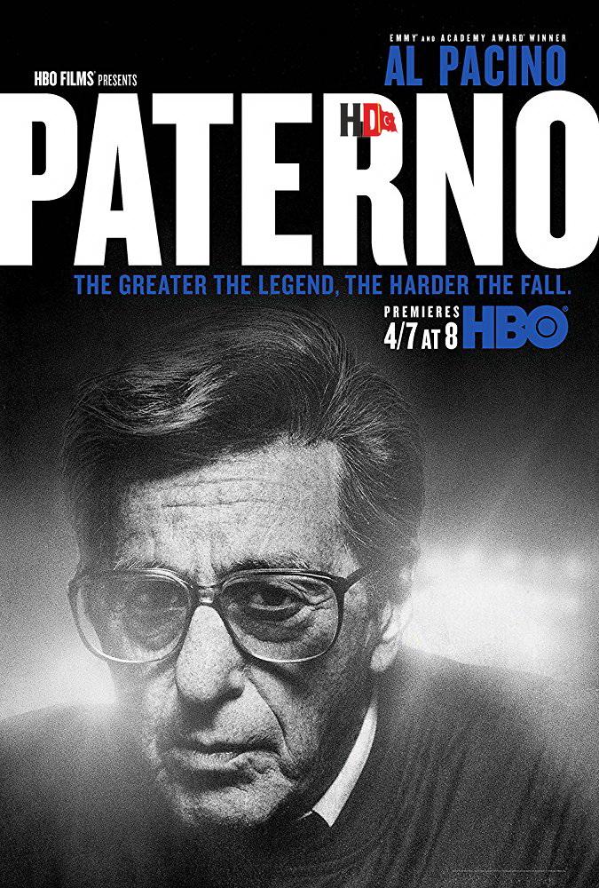 Paterno | 2018 | WEB-DL | XviD | Türkçe Dublaj | Tek Link