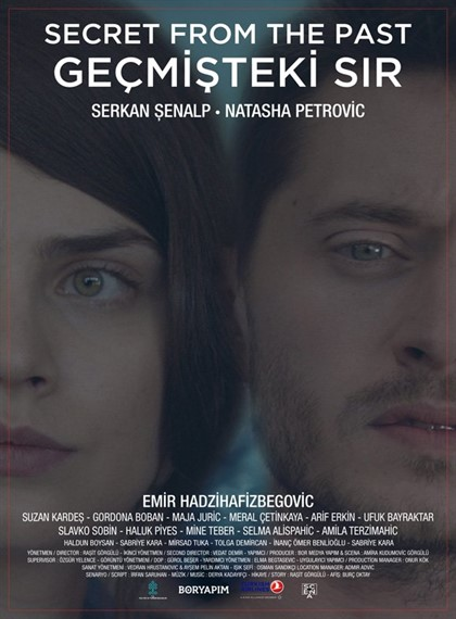 Geçmişteki Sır - Secrets from the Past (2017) Yerli Film 720p WEB-DL Torrent İndir