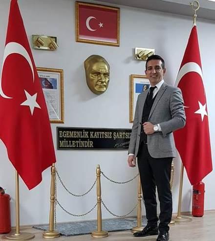 OKUSAL AKP'DEN ADAY ADAYI MI OLUYOR?