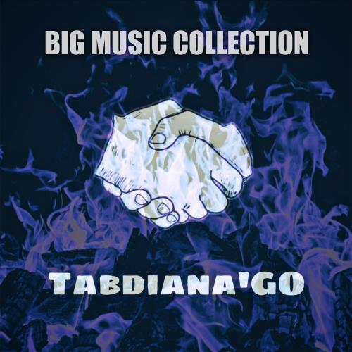Big Music Collection 10 (2018)