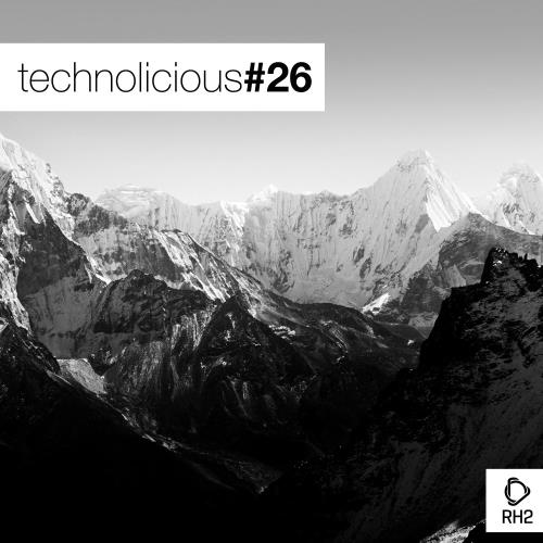 Technolicious #26 (2018)