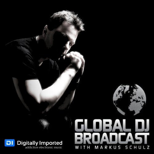 Markus Schulz - Global DJ Broadcast (2018-05-24)