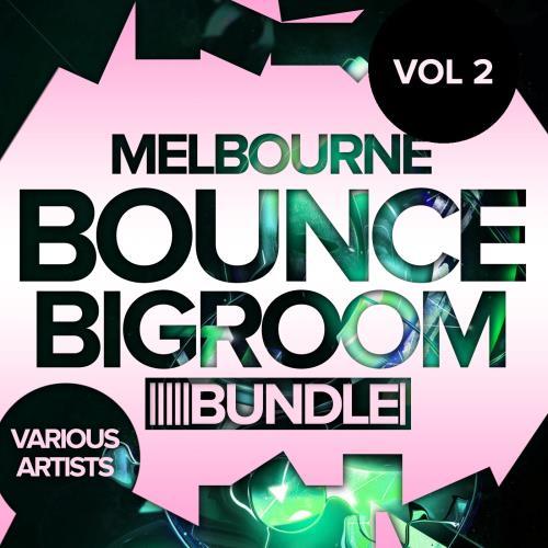 Melbourne Bounce Bigroom Bundle, Vol. 2 (2018)