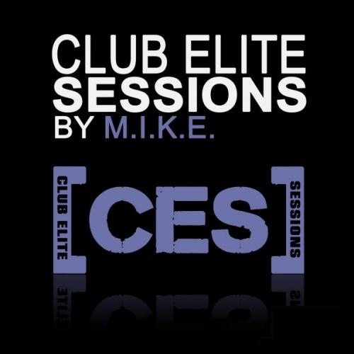 M.I.K.E. Push - Club Elite Sessions 567 (2018-05-24)