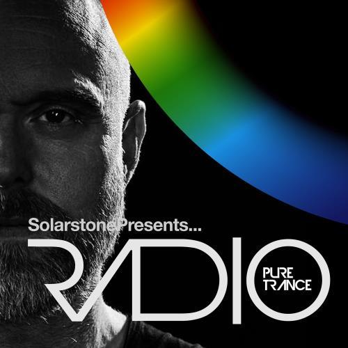 Solarstone - Pure Trance Radio 138 (2018-05-16)