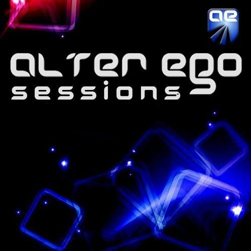 Luigi Palagano - Alter Ego Sessions (May 2018) (2018-05-26)