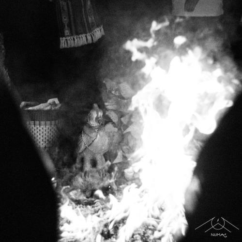 Numa - Fuego Sagrado (2018)