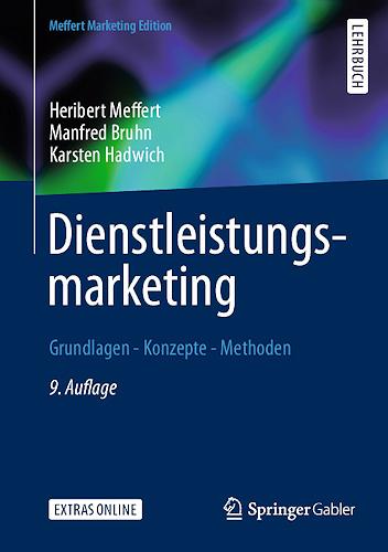 Dienstleistungsmarketing - Grundlagen - Konzepte - Methoden
