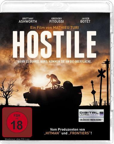 download Hostile.2017.German.BDRip.x264-LizardSquad