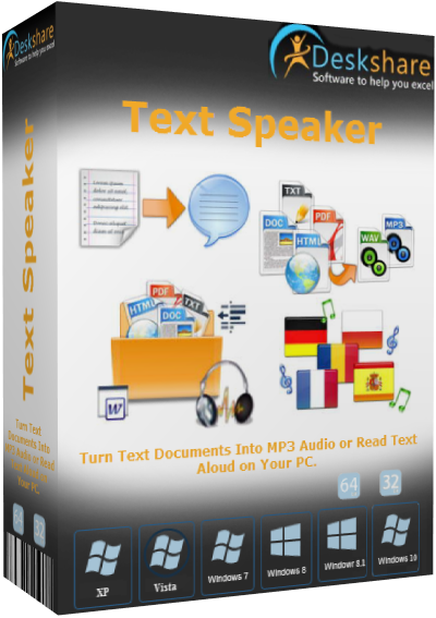 Text Speaker v3.28