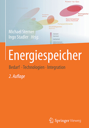 Energiespeicher - Bedarf, Technologien, Integration