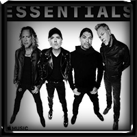 Metallica - Essentials (2018)