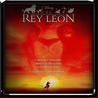 El Rey Leon (Edición Especial) 2003