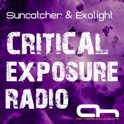 Suncatcher & Exolight - Critical Exposure Radio 029 (2018-05-23)