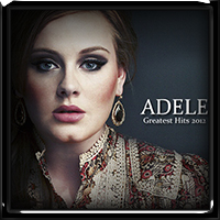 Adele - Greatest Hits 2012