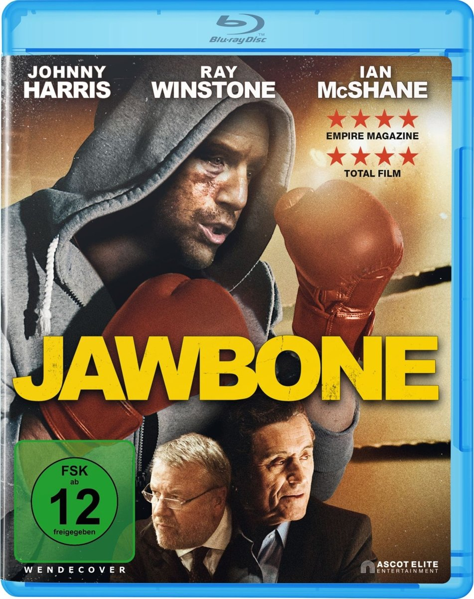 download Jawbone (2017)