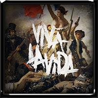 Coldplay - Viva La Vida 2008