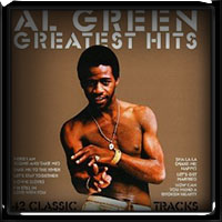 Al Green - Greatest Hits 2014