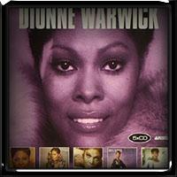 Dionne Warwick - Original Album Classics (2016)