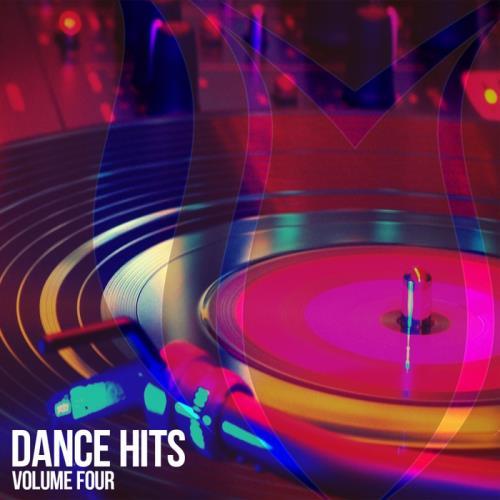 Dance Hits Vol 4 (2018)