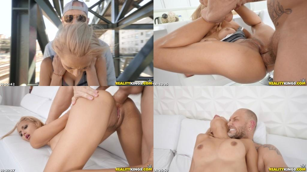 download RKPrime - Veronica Leal A Squirt In The Streets