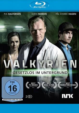 download Valkyrien S01