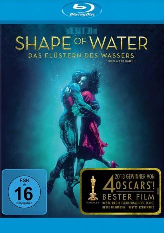 download Shape of Water Das Flüstern des Wassers