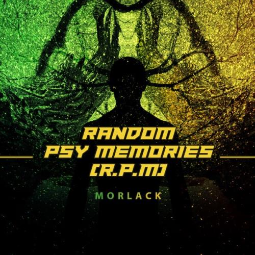 Morlack - R.P.M. 002 (2018-05-22)