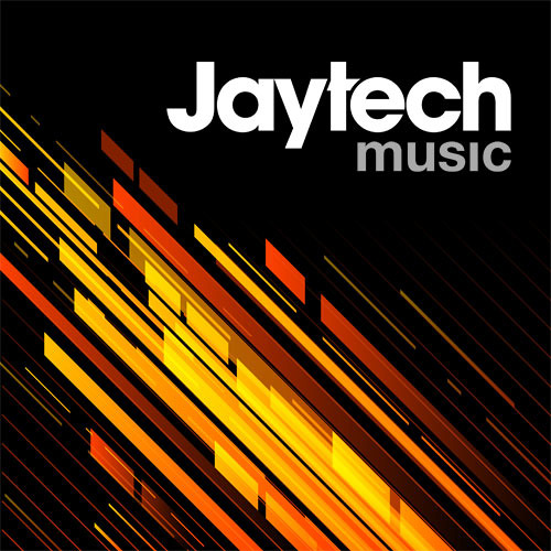 Jaytech & Hexlogic - Jaytech Music Podcast 125 (2018-05-23)