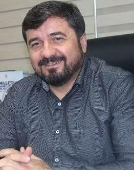 ŞENLİKOĞLU'NDAN GİRESUN'A AÇIK DAVET