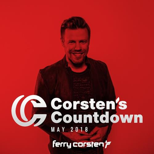 Ferry Corsten Presents Corsten's Countdown May 2018 (2018)