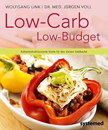 Jürgen Voll - Low-Carb - Low Budget