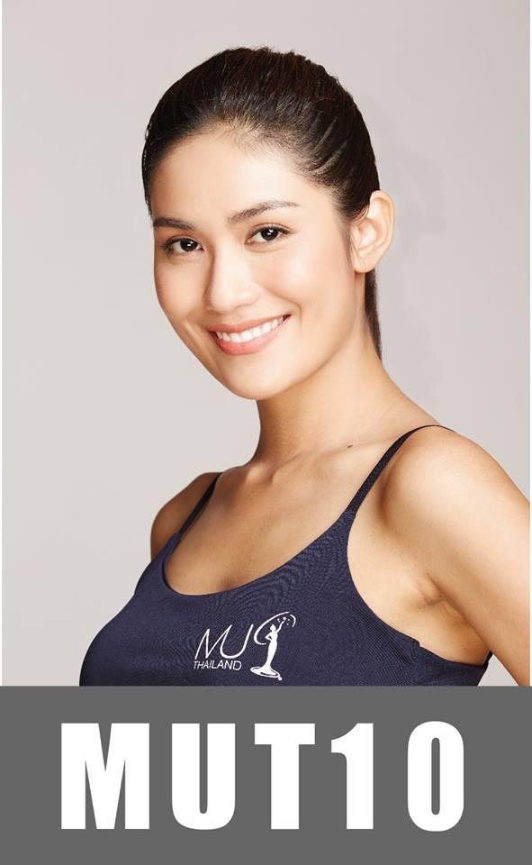 candidatas a miss universe thailand 2018. final: 30 june. - Página 2 6oso76cv