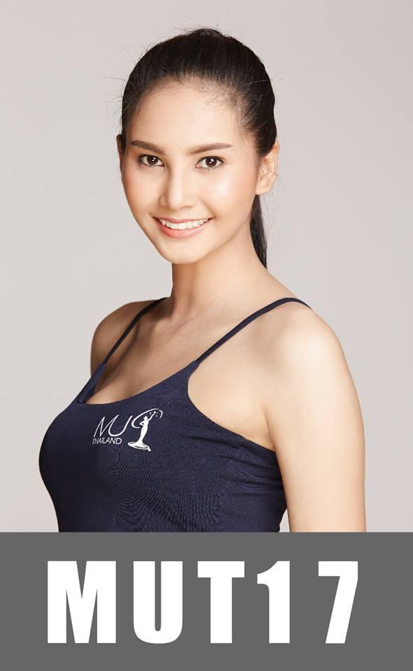 candidatas a miss universe thailand 2018. final: 30 june. - Página 2 Lbz2lx66
