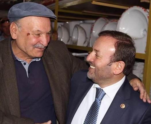 FLAŞ!..ÖZTÜRK'TEN YAYLACILARA MÜJDE!