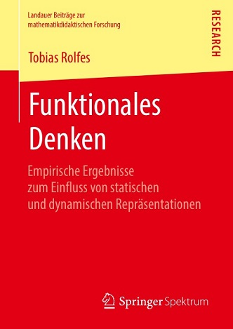Tobias Rolfes - Funktionales Denken