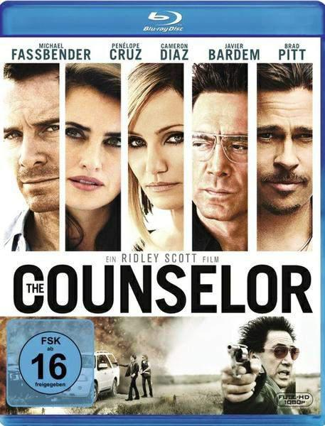 download The Counselor (2013)