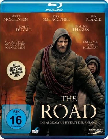 download The Road (2009)