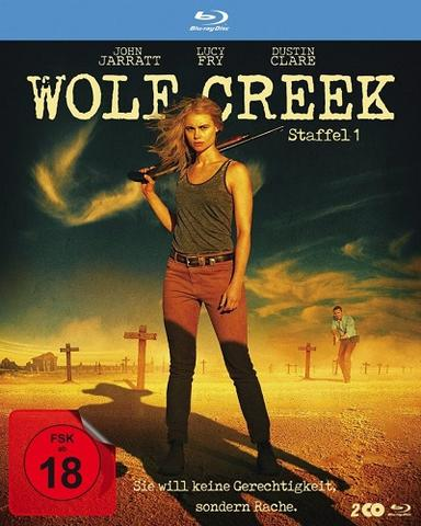 download Wolf Creek S01E04 Opalville